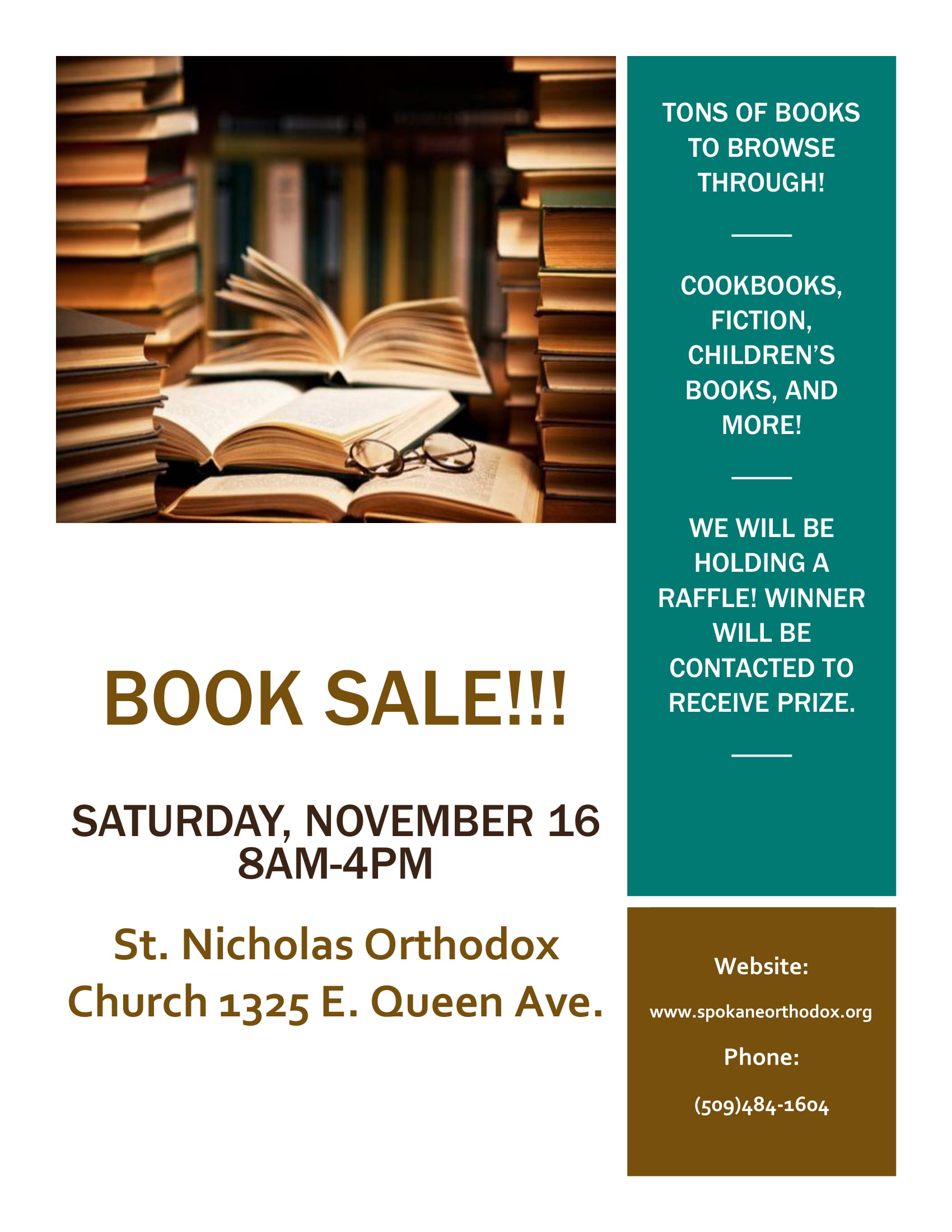 Book sale flyer 2.0-1