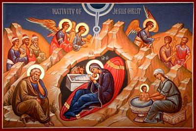 2020 CHRISTMAS SEASON AT ST NICHOLAS CHURCH